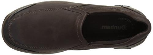 Dunham Men's Loafer, 12