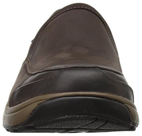 Dunham Loafer, Brown New 12 US