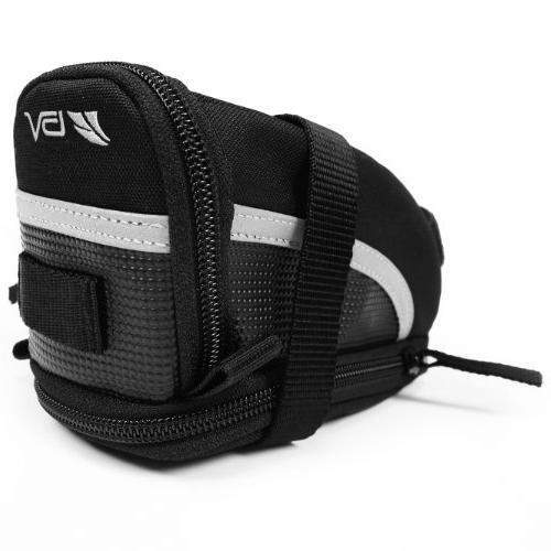 bicycle strap saddle bag seat