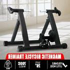 Bicycle Trainer Stationary Magnetic Bike Cycle Stand Indoor