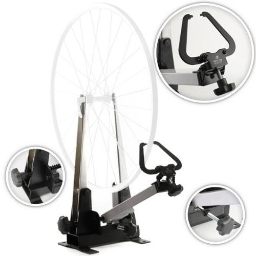 "Bike Wheel Truing Stand Bicycle Wheel Maintenance Fits 16"" -"