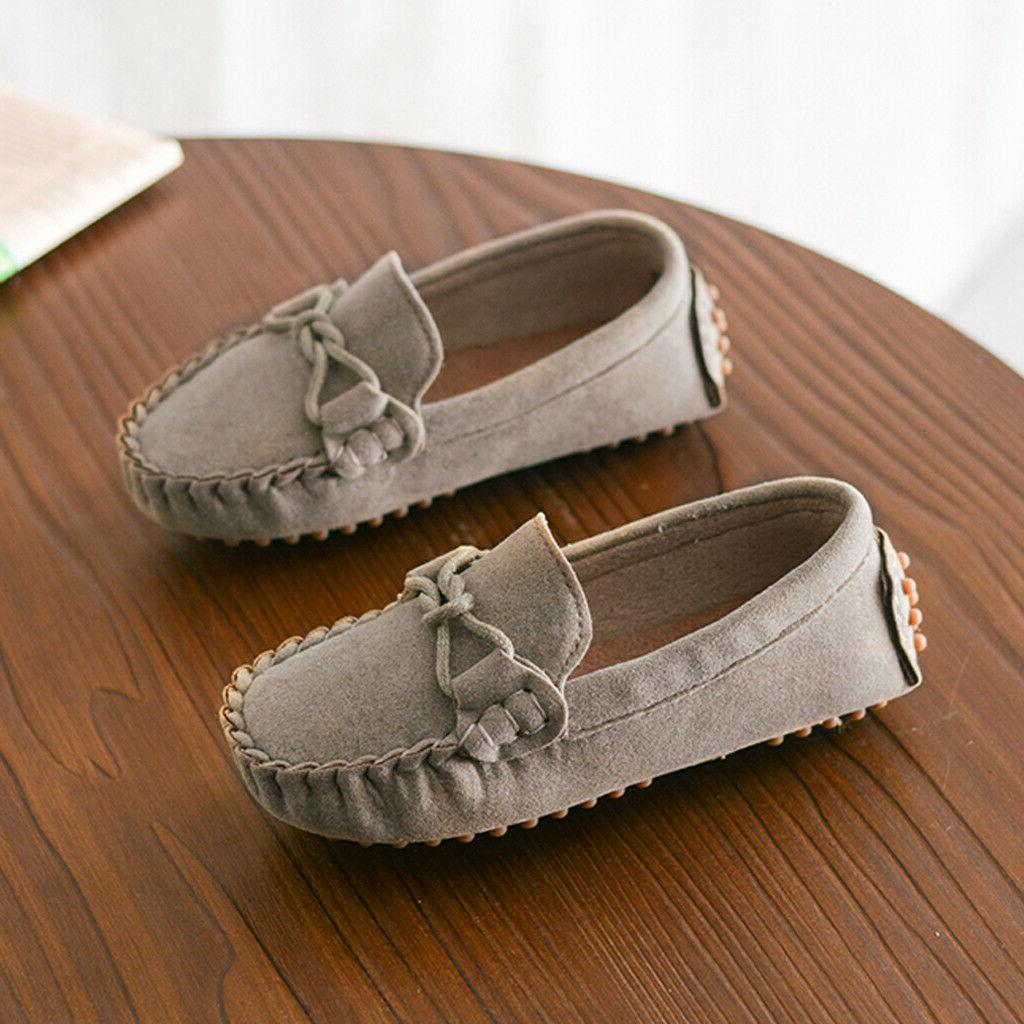 Toddler Casual Shoes