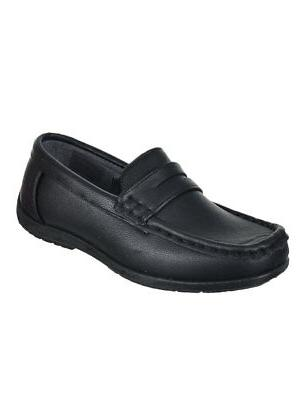 boys penny loafers youth sizes 13 5