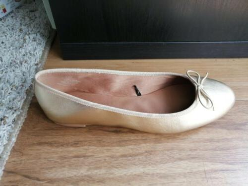 Brand Flat Loafers