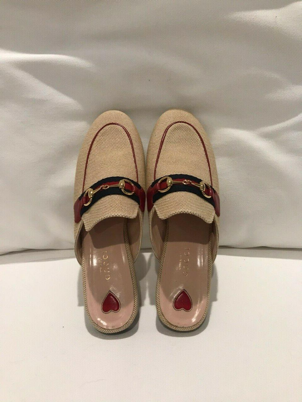Brand Princetown Loafers,