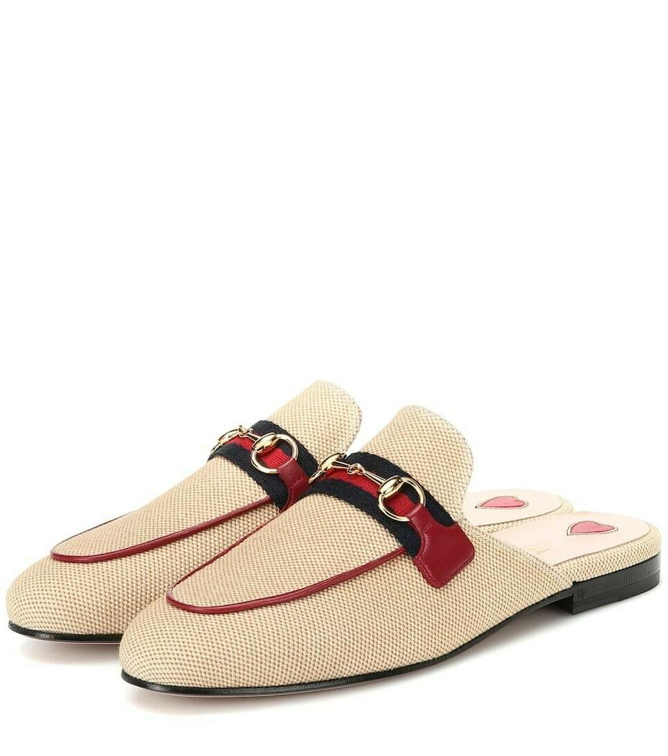 brand new women s princetown natural canvas