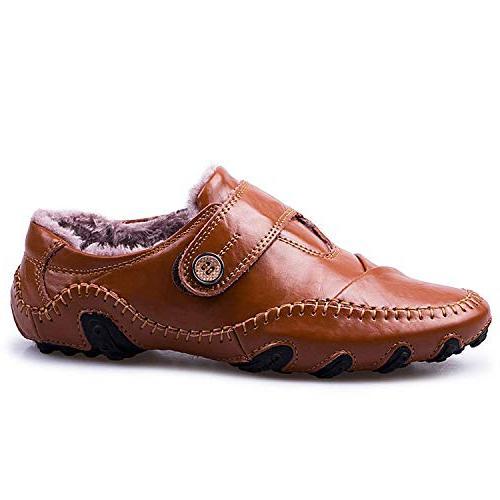 british moccasins flats zapatos hombre
