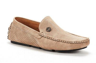 Bruno Marc Men Driving Loafers Shoes Slip On 6.5-15