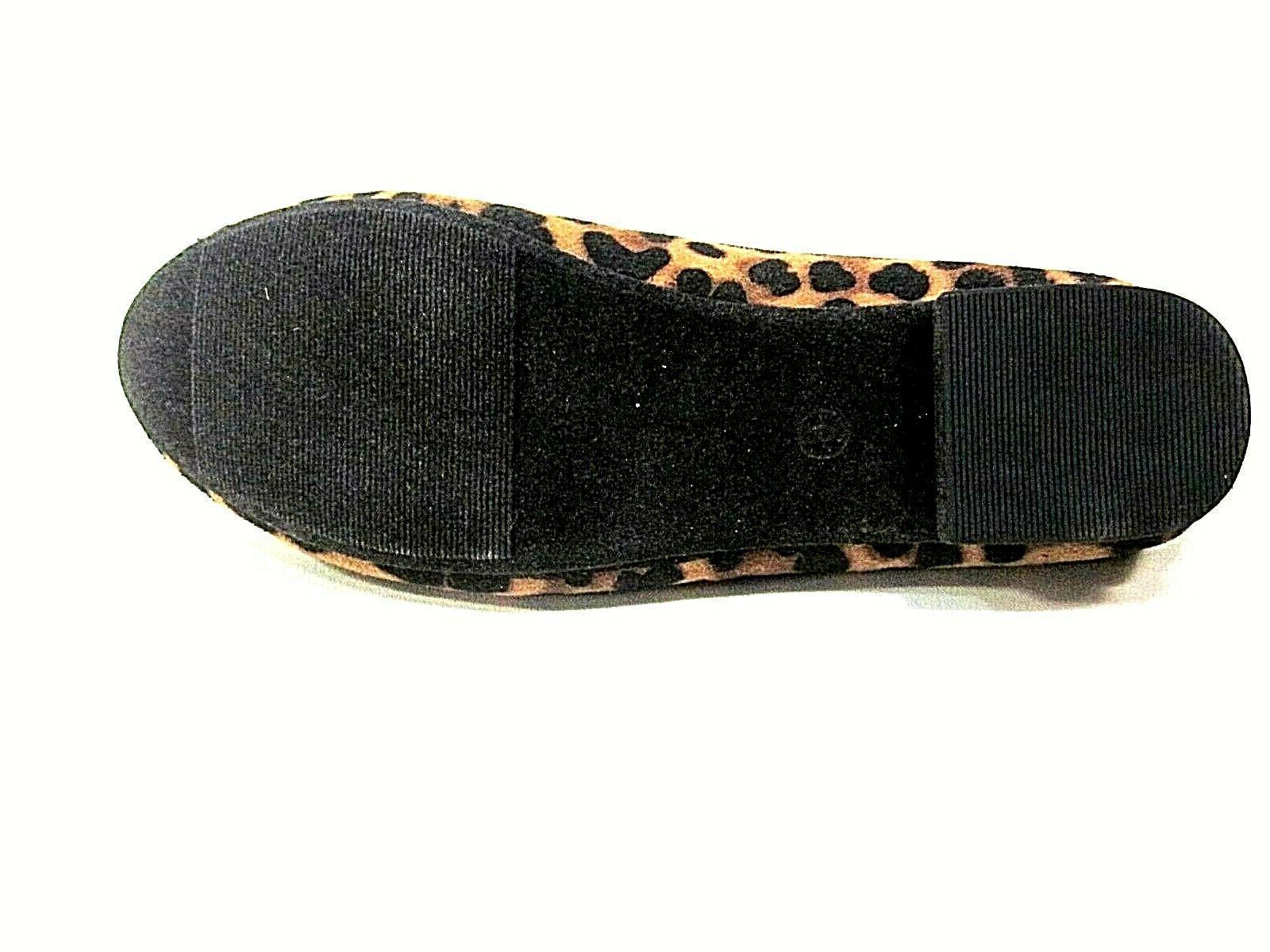 Bella Marie Shoes Flat Size 6.5,Medium