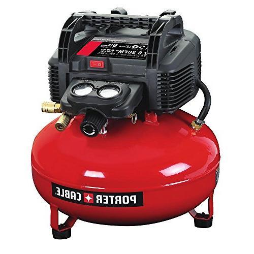 c2002 oil umc pancake compressor