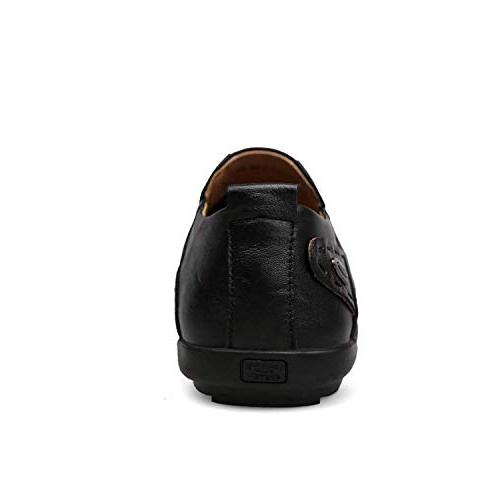 High Men Shoes Men Slip On Breathable Driving