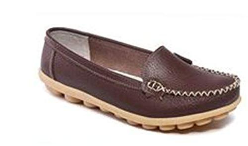Women's Driving Boat Shoes US