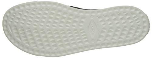 crocs Men's Citilane Roka Slip-On Navy/White, M