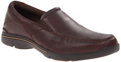 eberdon slip loafer dark