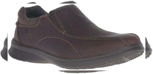 clarks men s cotrell step slip on
