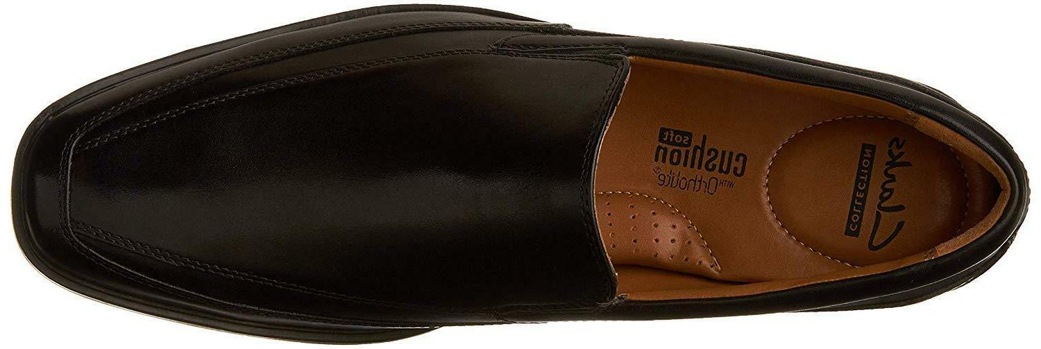 Clarks Tilden Slip-On