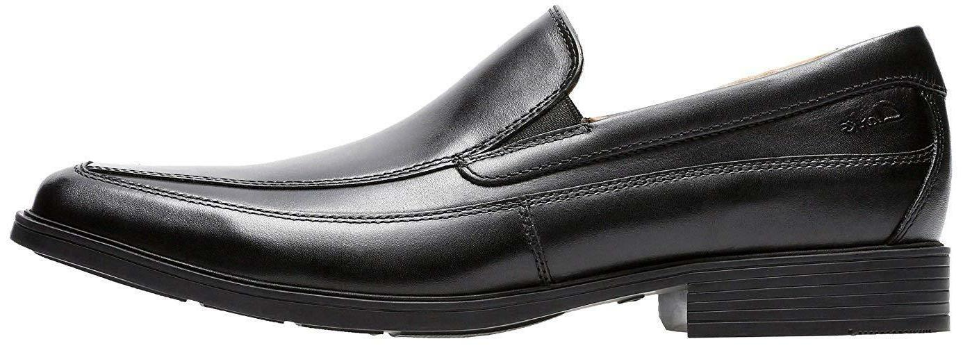 Clarks Men's Free Slip-On Loafer