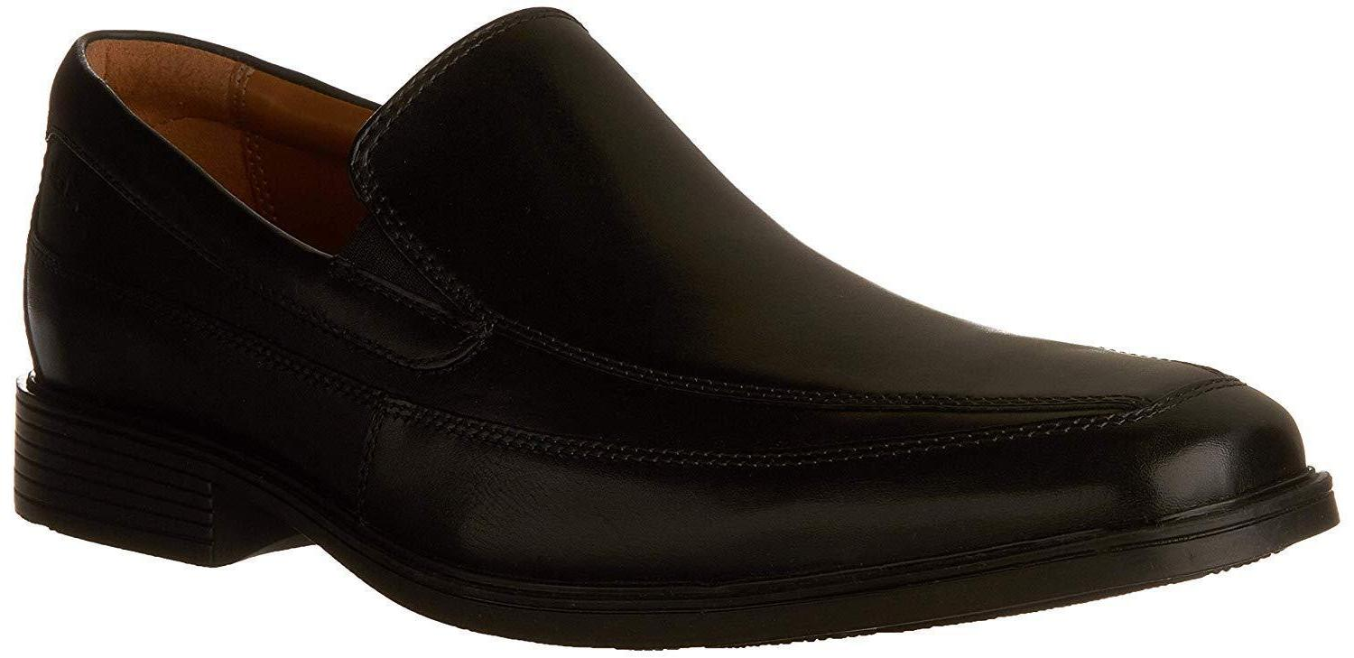clarks men s tilden free slip on