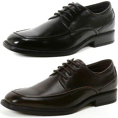 claro mens oxfords dress shoes lace up