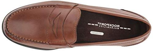 Rockport Classic Lite Penny Loafer, M US