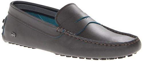 concours10 penny loafer
