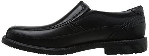 Rockport Crew Bike Loafer-