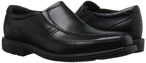 Bike On Loafer- Black-9