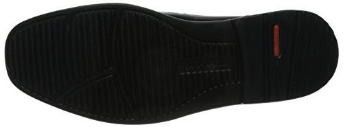 Rockport Crew Bike Loafer- M
