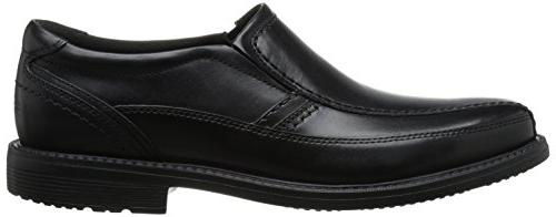 Rockport Men's Style Crew Bike On Loafer-
