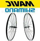 Mavic CXP Elite Shimano RS300 700c Front & Rear Bike Wheel S