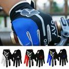 Cycling Gloves Full Finger Mountain Bike Bicycle Gloves GEL