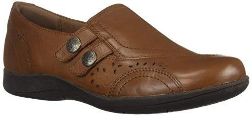 daisey slip loafer flat