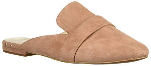 deacon loafer mule 11 mocha