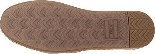 TOMS Deconstructed Cork Novelty Textile Slip-On, Size: 8.5 Color: