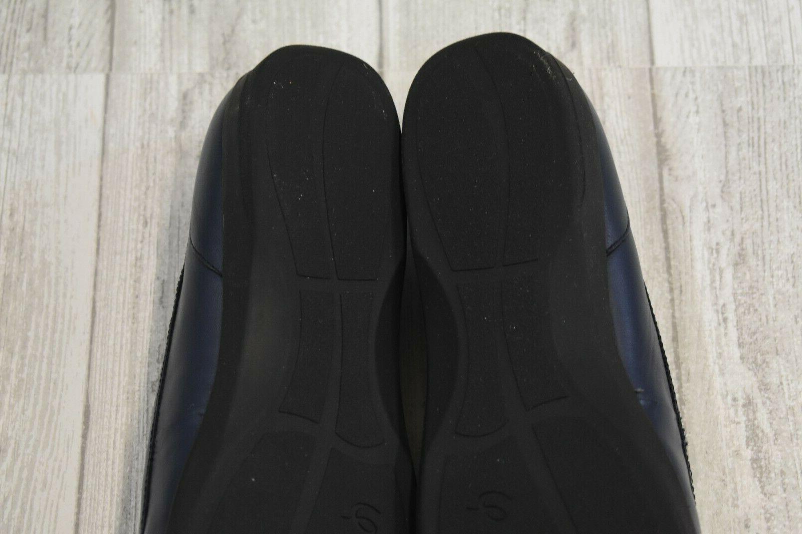 Easy Loafer - Blue