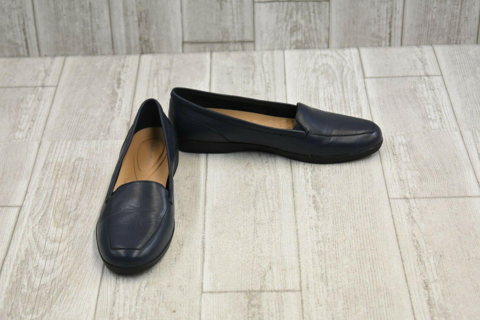 devitt loafer women s size 7 5n