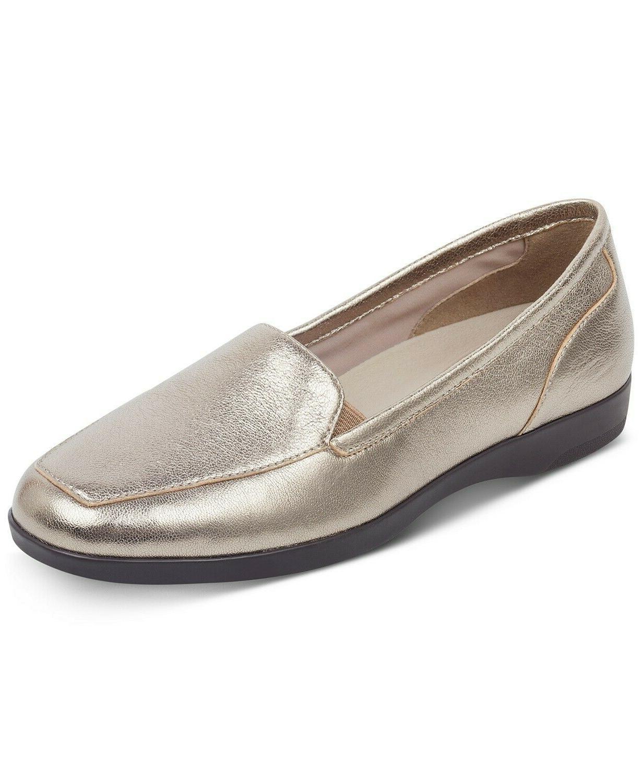 devitt loafers bronze