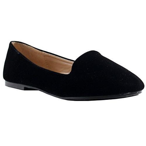 diana 81 ballet loafer flats