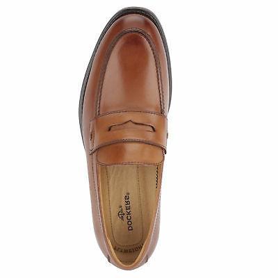 Dockers Leather Dress Slip-on Loafer