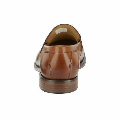 Dockers Harmon Genuine Leather Business Dress Slip-on Loafer Shoe