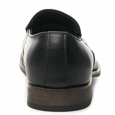 Alpine Swiss Diamond Men's Loafers Dress