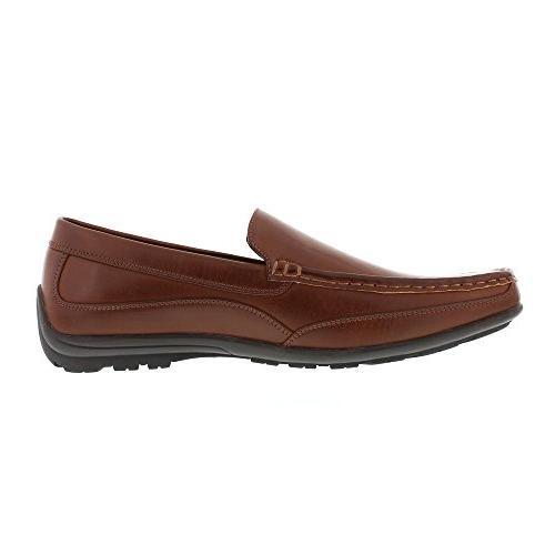 Deer Stags Drive Medium/Wide Slip On Loafers - W