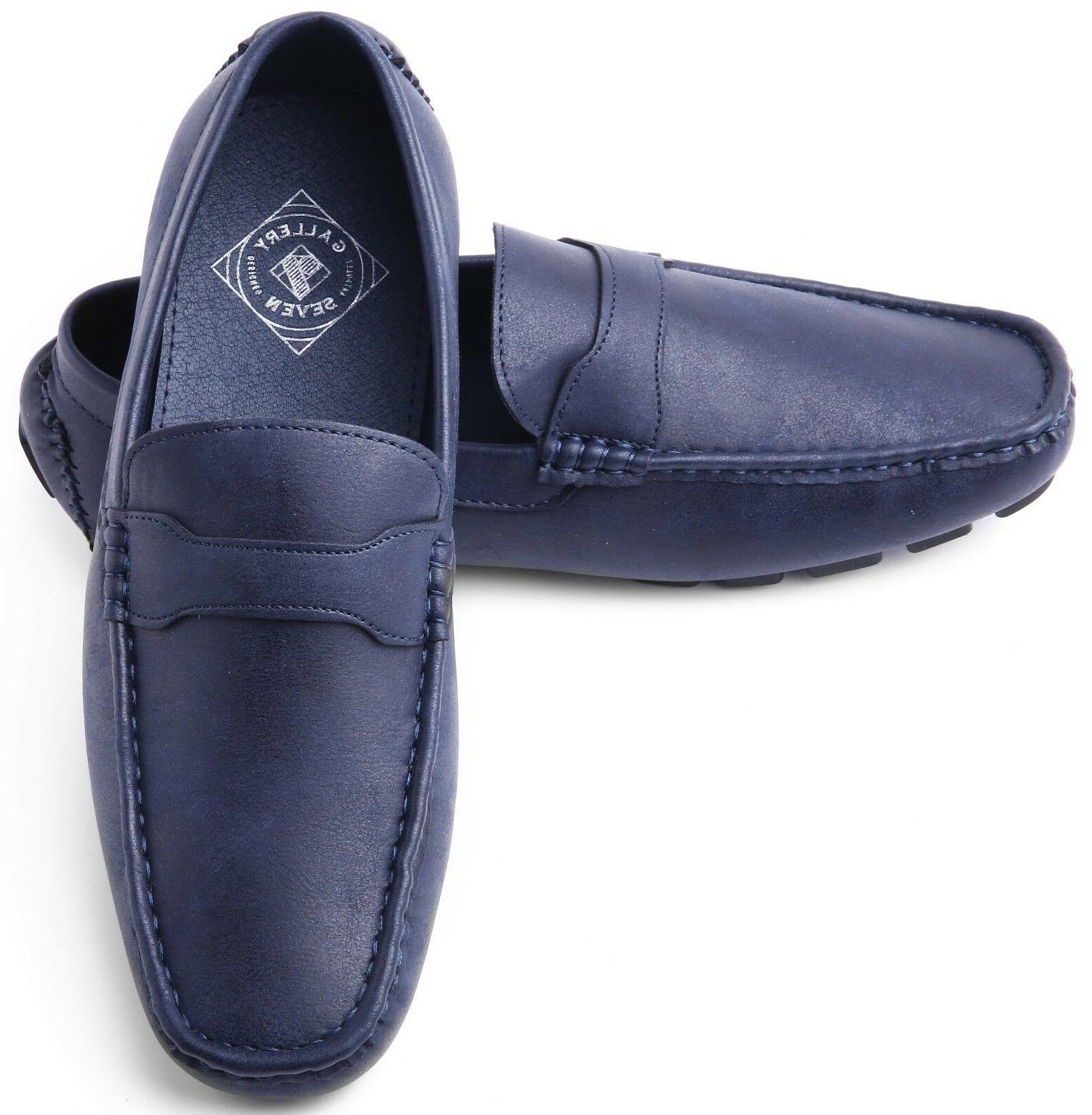 Gallery Seven Driving for Casual Moccasin