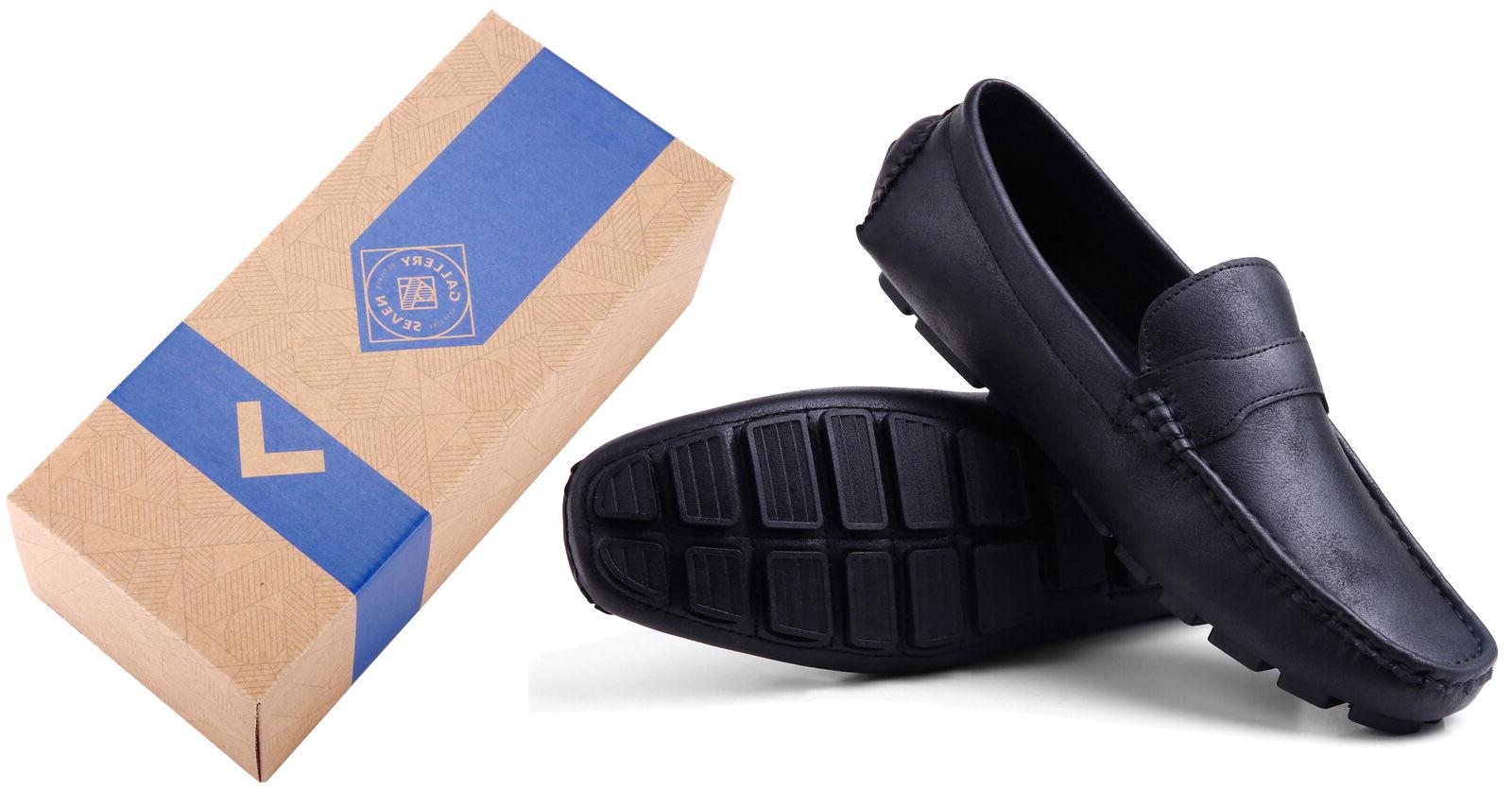 Gallery Seven for Men - Casual Moccasin
