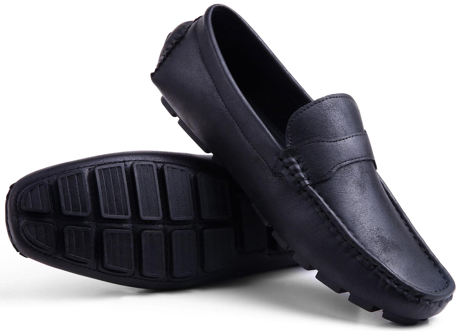Gallery Seven Driving for Casual Moccasin Loafers