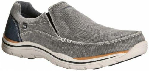 Skechers Expected Relaxed-Fit Men's Slip-On Loafer Shoes