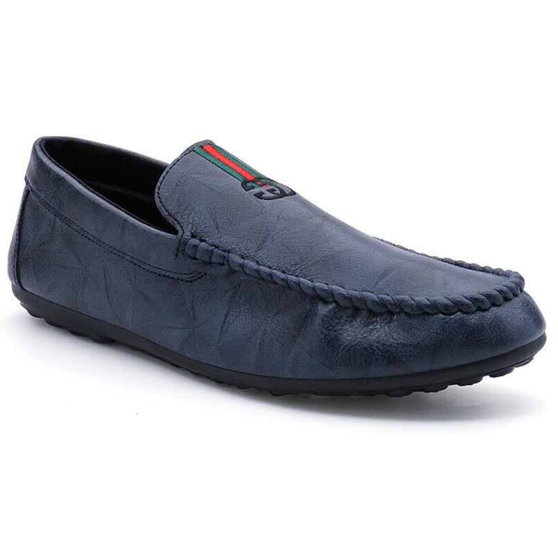 Fashion Peas Driving Loafers Business