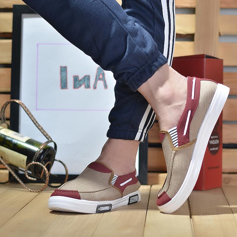 Flats <font><b>Mens</b></font> Shoes Canvas <font><b>Men</b></font> <font><b>Loafers</b></font> Fringe Shoes Male Shoes <font><b>Loafer</b></font> Comfortable
