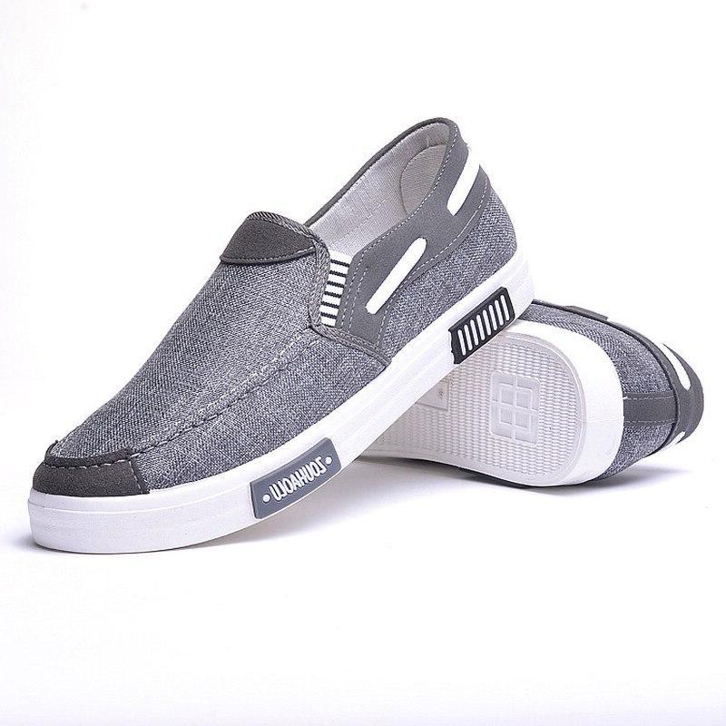 flats shoes font b men b font