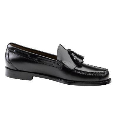 Mens Tassel Loafer Size 12, 13